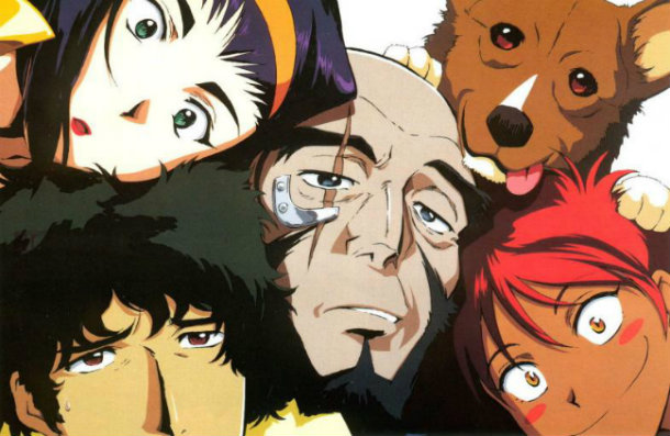 Cowboy Bebop, live-action, Chris Yost