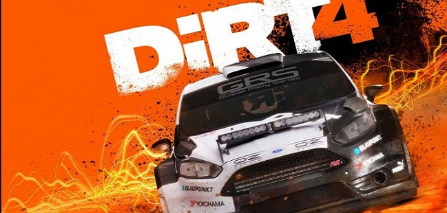dirt 4 ps4 an lise magazine hd. Black Bedroom Furniture Sets. Home Design Ideas