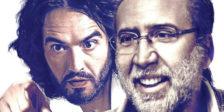 Depois de uma visita de Deus, Gary  decide viajar até ao Paquistão para prender Osama Bin Laden. Um Exército de um Homem Só.