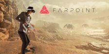 Farpoint tenta ser o primeiro grande jogo para a PSVR. Será que consegue?
