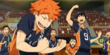 Chegaram mais grandes novidades para os fãs de anime. A SIC Radical vai transmitir duas das três temporada de Haikyuu. Sabe mais!