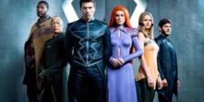 Já foi divulgado  trailer e imagem oficial da nova série da Marvel e da ABC, Inhumans.