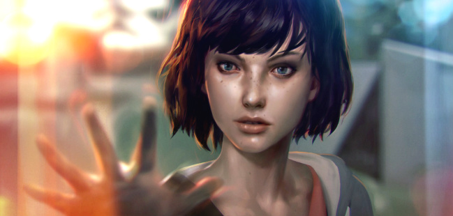 life is strange playstation plus