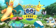 A Niantic celebra o primeiro aniversário de Pokémon Go e os seus 750 milhões de downloads a nível mundial, e comemora-o com os fãs!