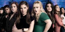 Pitch Perfect 3 estreia em dezembro mas já está a dar que falar. O teaser aguça a nossa curiosidade para a aventura das Bellas.