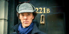 Steven Moffat e Mark Gatiss, criadores de Sherlock, preparam-se para adaptar o clássico de Bram Stoker, Drácula! Curiosos?