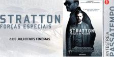 Participa e habilita-te a ganhar um convite duplo para a antestreia do filme Stratton - Forças Especiais!