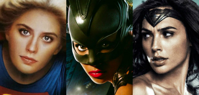 super-heroinas wonder woman mulher maravilha