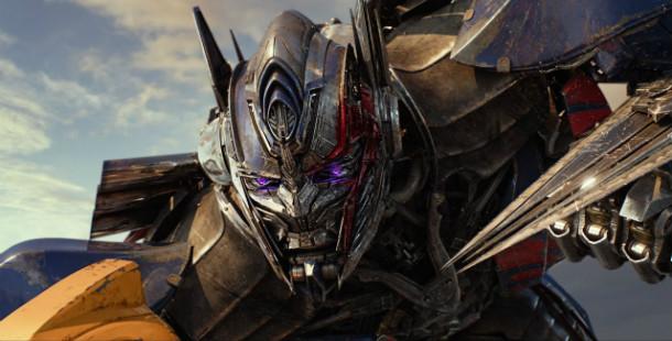 Transformers o ultimo cavaleiro critica