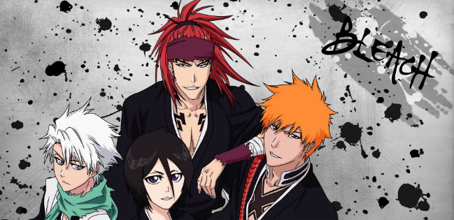 Bleach, live-action, trailer, Warner Bros.