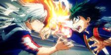 Com a temporada de primavera 2017 concluída, chega o momento de eleger a melhor série anime da temporada! Não percas mais tempo. Vota!
