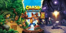 Numa era que parece já tão distante, a Sony criou a sua mascote para fazer frente a Sonic e Mario. O seu nome era Crash Bandicoot e já estávamos com saudades!