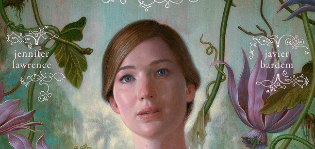 Mother!, Jennifer Lawrence, Javier Bardem, Darren Aronofsky, Paramount Pictures