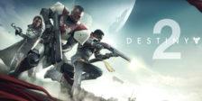 Depois de anunciado na E3, Destiny 2 está perto do seu lançamento. Até lá, os fãs podem experimentar o título durante a fase beta!