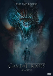 Game of Thrones 07e01 critica analise