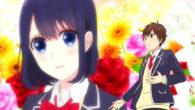 O universo anime orgulha-se de ter algumas das mais belas séries de romance de sempre. Infelizmente Koi to Uso não fará parte delas.