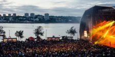 Tal como aconteceu com o NOS Alive, a RTP vai transmitir, em directo, o festival Marés Vivas, que se realiza entre os dias 14 e 16 de julho.