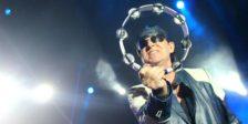 Um concerto magistral dos Reisdo Rock levou à história musicalo 2º dia do Marés Vivas,que viu ainda Amor Electro, Lukas Graham e Expensive Soul.