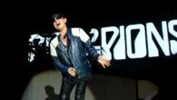 O MEO Marés Vivas encheu para receber os reis do Rock. Descobre os melhores momentos do concerto de Scorpions na nossa galeria.