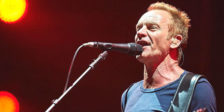A calma de Joe Sumner, o romantismo de Miguel Araújo, a nostalgia de Sting e o samba de Seu Jorge tomaram o palco do último dia do MEO Marés Vivas 2017.