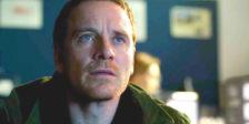 Michael Fassbender procura um assassino em série na adaptação literária do livro The Snowman, do autor Jo Nesbo.