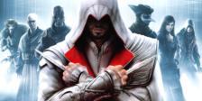 Adi Shankar, produtor da série Castlevania que vai estrear este mês na Netflix, pode vir a produzir anime dos jogos de Assassin's Creed.
