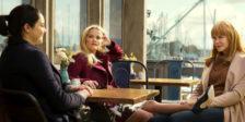 Jean-Marc Vallée não apoia, mas a HBO confirmou que um novo capítulo de Big Little Lies está a ser cozinhado.