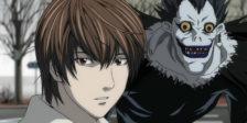 A Netflix aproveita o hype da SDCC para revelar um novo trailer de Death Note onde Light conhece pela primeira vez o shinigami.