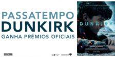 Participa e habilita-te a ganhar prémiosdo espetacular filme Dunkirk