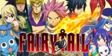 A manga de Fairy Tail termina esta semana. Mas há mais novidades! A série anime exibirá a temporada final em 2018. Preparado?