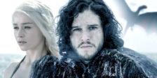 A saga literária de Game of Thrones vai aumentar. A nova obra sobre Westeros poderá até ser dividida em dois livros.