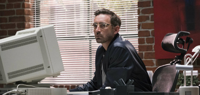 Halt and Catch Fire, AMC, AMC Portugal, Lee Pace, Mackenzie Davis