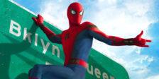 Peter Parker está de regresso ao grande ecrã e aproveitamos para explorar alguns factos menos conhecidos sobre a mitologia do super-herói: Homem-Aranha!