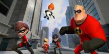 13 anos depois do primeiro filme de The Incredibles foi anunciada a data para a sequela. A confirmação foi dada por John Lasseter.