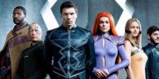A marvel juntamente com a IMAX apresentaram o novo Trailer de Inhumans. Tudo aconteceu durante a sua conferência na Comic Con de San Diego.