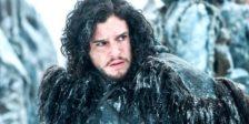 O ator de Game of Thrones, Kit Harrington surpreendeu todos quando nos mostrou a audição para várias personagens da série.