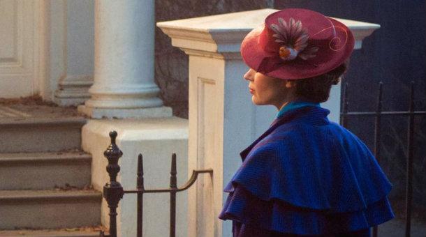 mary poppins regressa portugal estreia