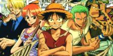Para alguns fãs de One Piece esta é uma excelente notícia. Para outros é um autêntico pesadelo. A série vai ser adaptada para um série live-action.
