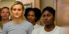 A quinta temporada da série Orange is the New Black é uma mistura do melhor e do pior que a série tem para dar neste momento.