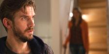 Tempo Limite, filme escrito e realizado por TimSmiT, relata a história de um piloto que luta para salvar a família e o planeta.
