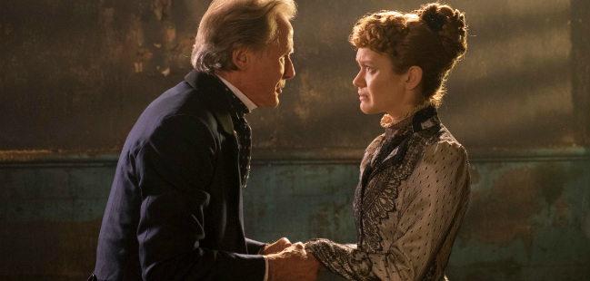 the limehouse golem Os Crimes de Limehouse