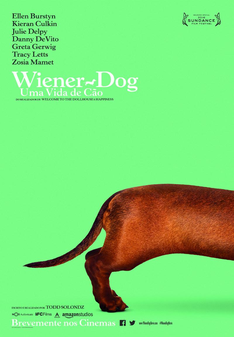 Wiener Dog: Uma Vida de Cão