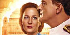 Em Adeus Índia, a história do Império Britânico e sua influência destruidora chegam ao cinema com um filme feito ao estilo de Downton Abbey.