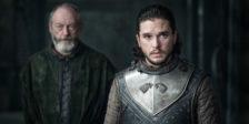 Nikolaj Coster-Waldau revelou que a última temporada começa a ser filmada daqui a dois meses. Ainda não acabou, mas já temos saudades de Game of Thrones.
