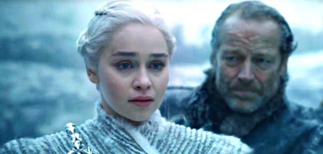 Game of Thrones setimo episodio hackers