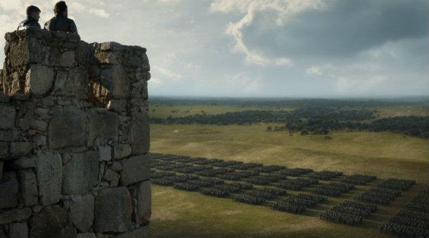 Game of Thrones final temporada 7 recorde