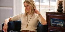A série que marcou a estreia de Naomi Watts nos projetos televisivos, Gypsy, foi cancelada pela Netflix.