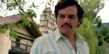 Pablo Escobar pode ter morrido, mas Narcos continua. E desta vez o trailer da série é protagonizada por um ator português: Pêpê Rapazote.