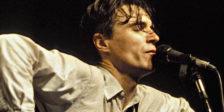 Stop Making Sense, a obra-prima documental de Jonathan Demme, voltou aos cinemas para deliciar audiências com os epítetos musicais dos Talking Heads.
