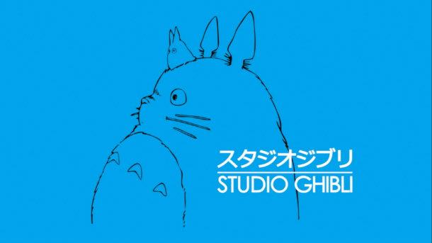 Hayao Miyazaki, Studio Ghibli, Estúdio Ghibli